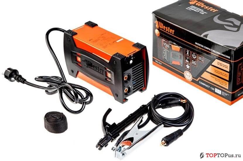 инвертор Wester Compact 120