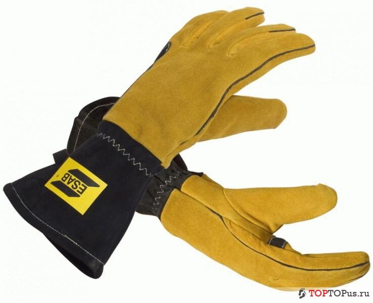 краги ESAB Curved MIG Glove